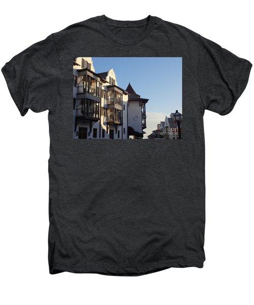 The Pearl Men's Premium T-Shirt