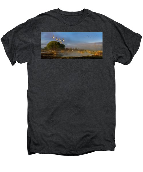 The River Bottoms Men's Premium T-Shirt