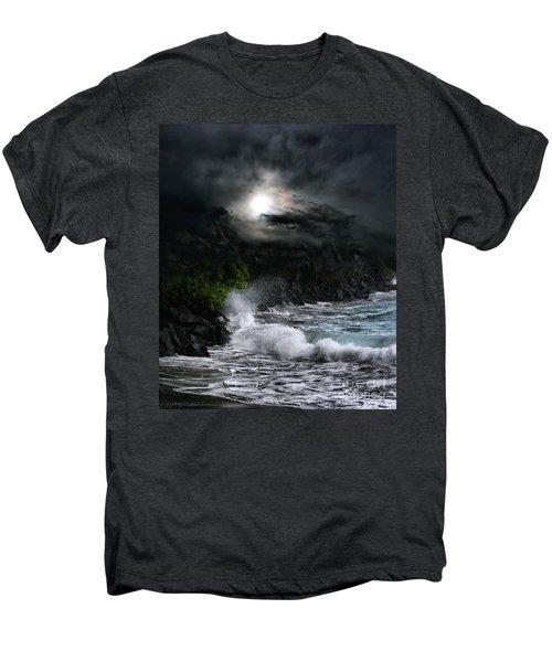 The Supreme Soul Men's Premium T-Shirt by Sharon Mau