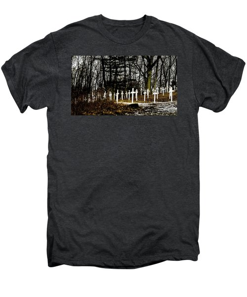 The Unknown Men's Premium T-Shirt