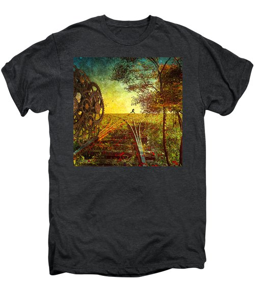This Is The Best Part Of The Trip Men's Premium T-Shirt