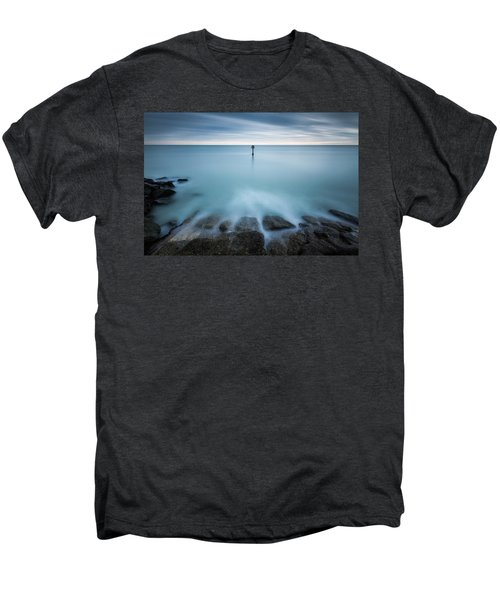 Time To Reflect Men's Premium T-Shirt