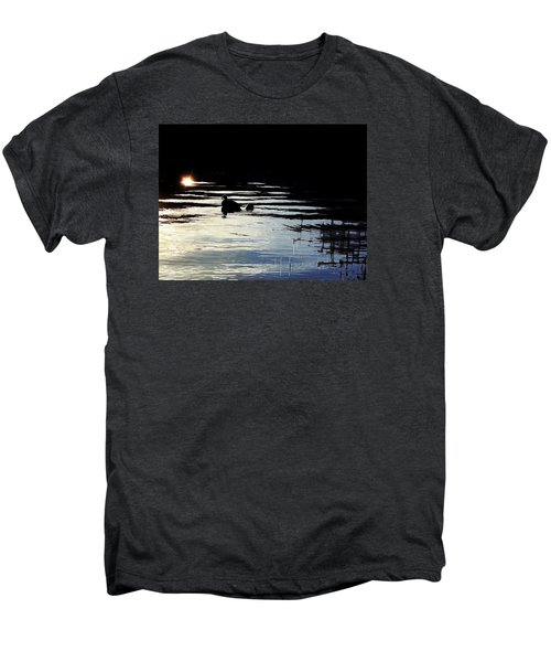 To The Light Men's Premium T-Shirt