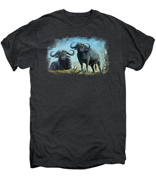 Tough Guys Men's Premium T-Shirt