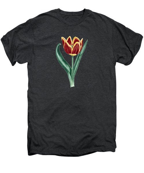 Tulip Men's Premium T-Shirt
