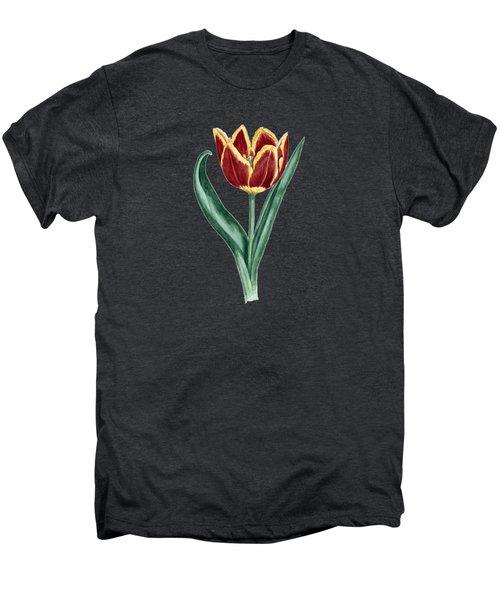 Tulip Men's Premium T-Shirt