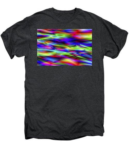 Vision 5 Men's Premium T-Shirt