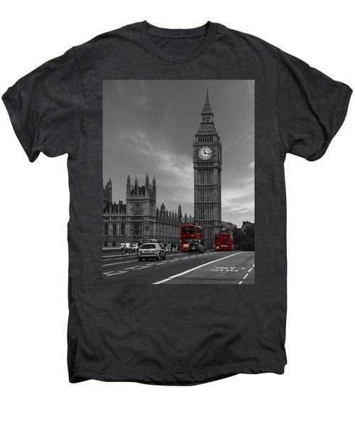 Westminster Bridge Men's Premium T-Shirt