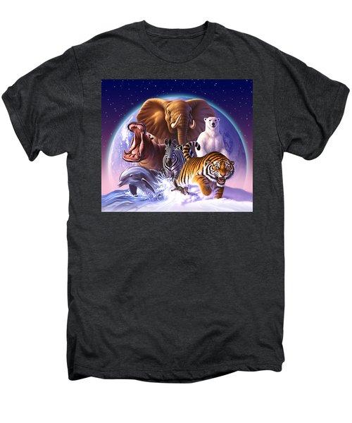 Wild World Men's Premium T-Shirt