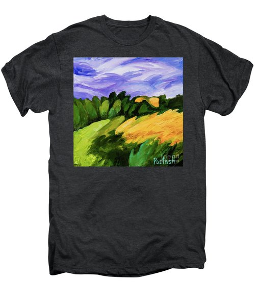 Windy Men's Premium T-Shirt