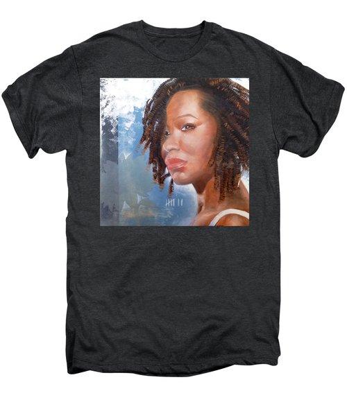 Woman Of Magdala Men's Premium T-Shirt
