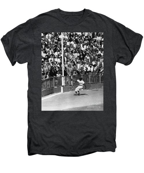 World Series, 1955 Men's Premium T-Shirt