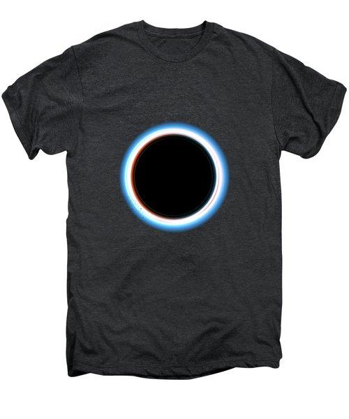 Zentrofy Men's Premium T-Shirt by Nicholas Ely