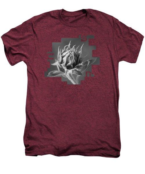 Sunflower Men's Premium T-Shirt by Konstantin Sevostyanov