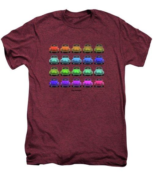 Bug Infestation. Men's Premium T-Shirt by Mark Rogan