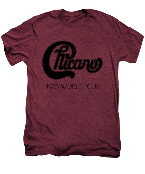 Chicano Men's Premium T-Shirt by Mike Lopez