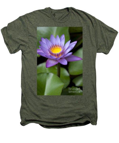 Radiance Men's Premium T-Shirt by Sharon Mau