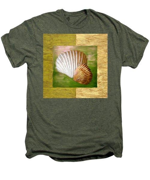 Beach Memoirs Men's Premium T-Shirt by Lourry Legarde