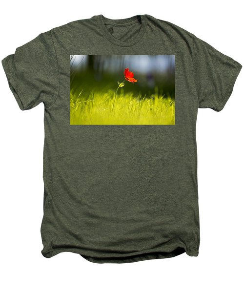 Blossomed Megiddo 1 Men's Premium T-Shirt