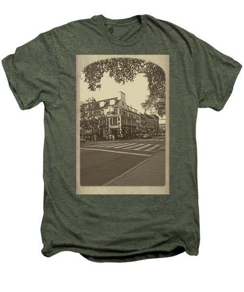 Corner Room Men's Premium T-Shirt