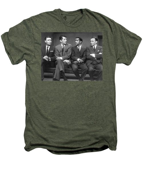 Ocean's Eleven Rat Pack Men's Premium T-Shirt