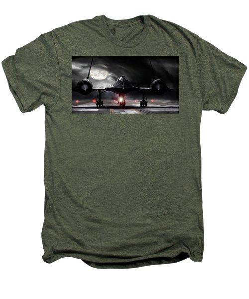Night Moves Men's Premium T-Shirt