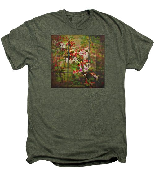 Abelia Coming Through Men's Premium T-Shirt
