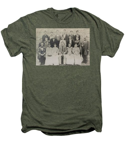 Class Of 1894  Men's Premium T-Shirt