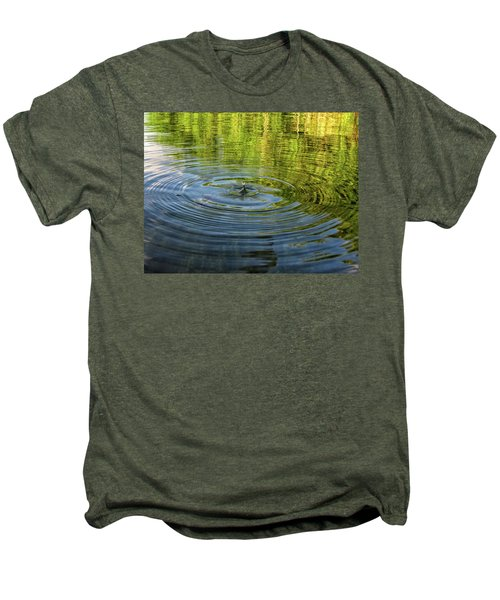 Contemplation Men's Premium T-Shirt