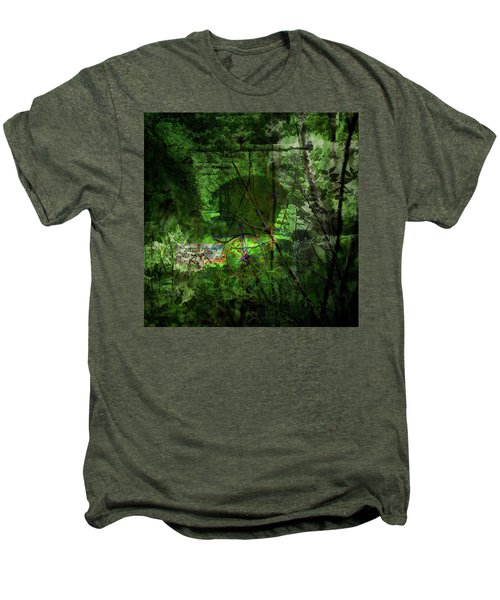 Delaware Green Men's Premium T-Shirt