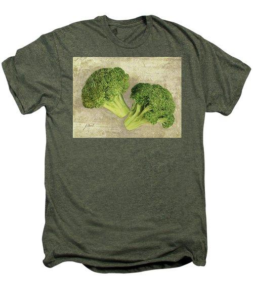 Due Broccoletti Men's Premium T-Shirt