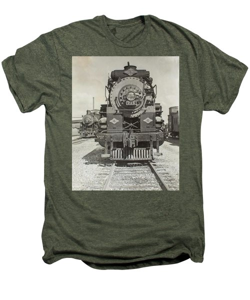Engine 715 Men's Premium T-Shirt
