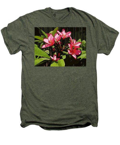 Gardren Joy Men's Premium T-Shirt by Winsome Gunning