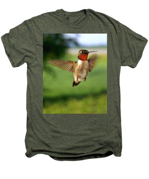 Grand Display Men's Premium T-Shirt by Bill Pevlor