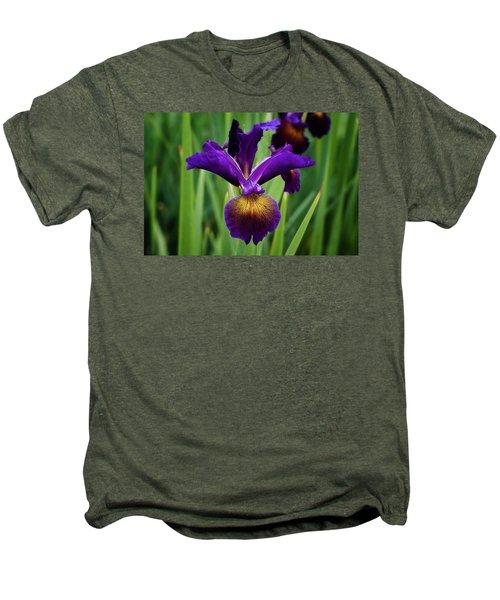 Iris Men's Premium T-Shirt