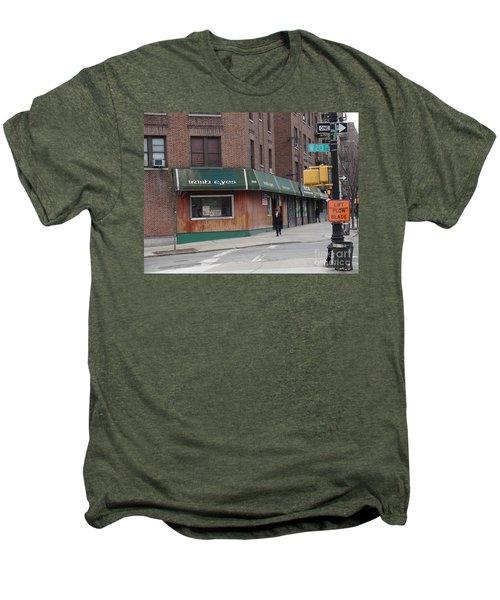 Irish Eyes Men's Premium T-Shirt by Cole Thompson