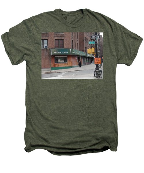 Irish Eyes Men's Premium T-Shirt