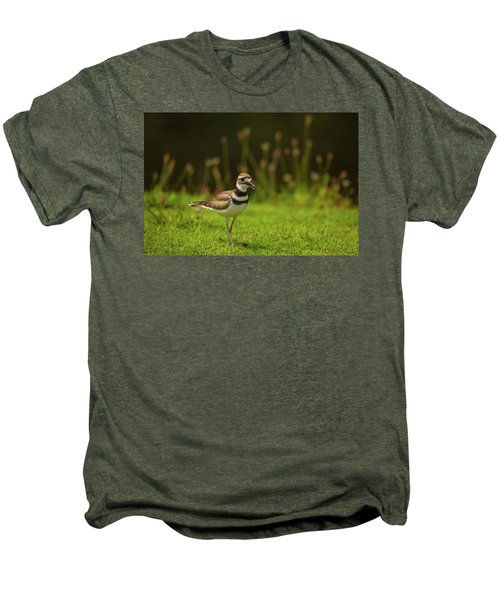 Killdeer Men's Premium T-Shirt