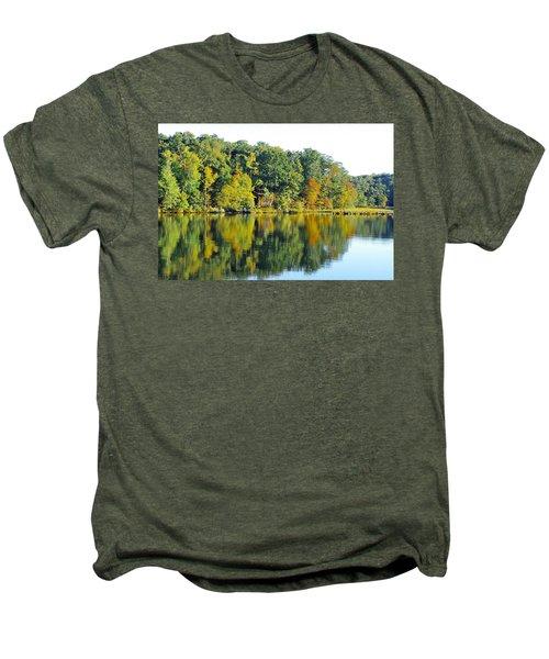 Mallows Bay Men's Premium T-Shirt