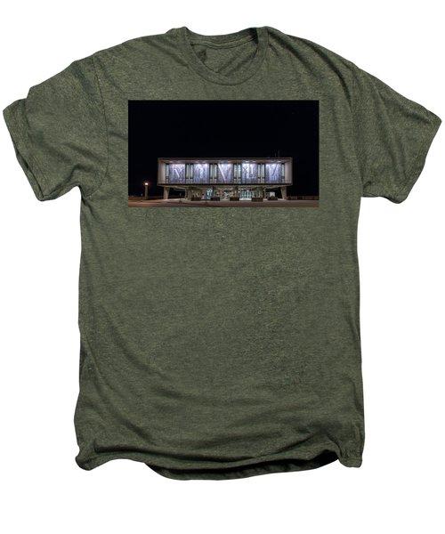 Men's Premium T-Shirt featuring the photograph Mcmxliviii by Randy Scherkenbach