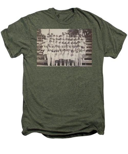 Mineola Hs Men's Premium T-Shirt