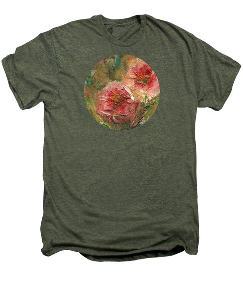 Poppies Men's Premium T-Shirt
