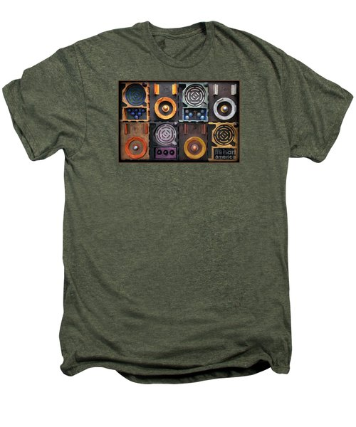 Prodigy Men's Premium T-Shirt by James Lanigan Thompson MFA