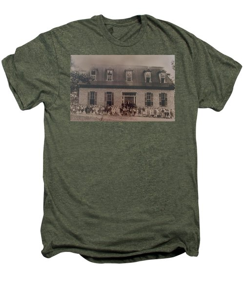 School 1895 Men's Premium T-Shirt