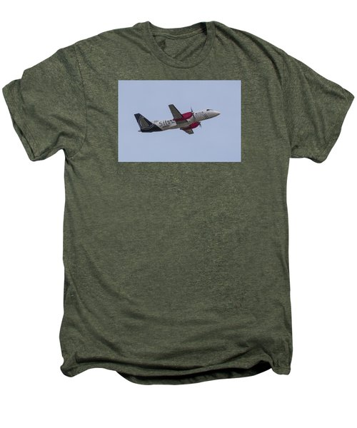 Silver Air Men's Premium T-Shirt