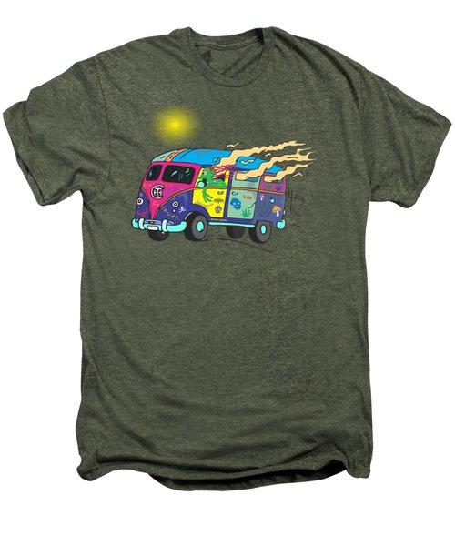 THC Men's Premium T-Shirt