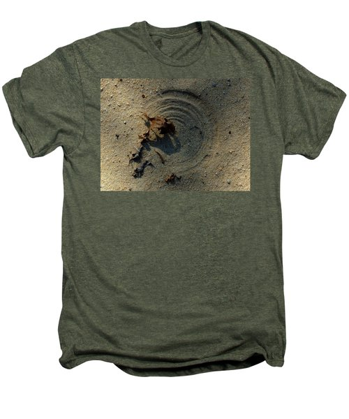 The Breath Of God - Study #2 Men's Premium T-Shirt