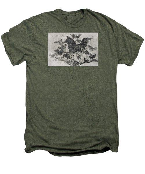 The Consequences Men's Premium T-Shirt