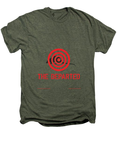 The Departed Men's Premium T-Shirt