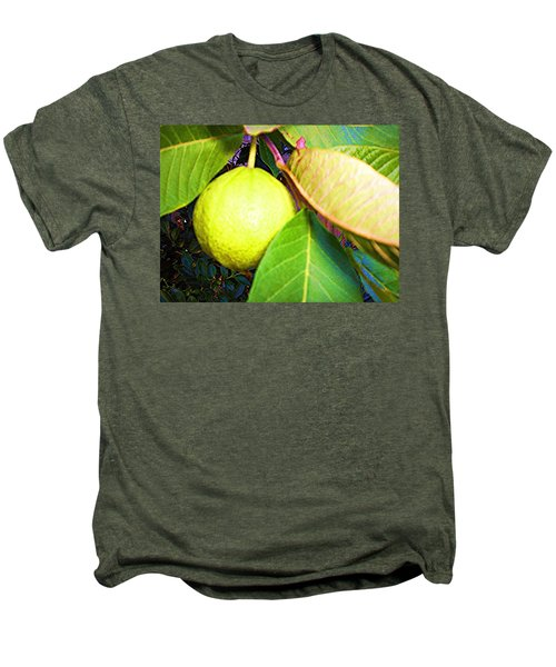 The Rose Apple Men's Premium T-Shirt by Winsome Gunning